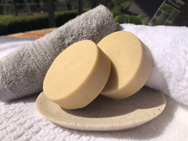 Hand and Foot Scrub Goat Milk Soap