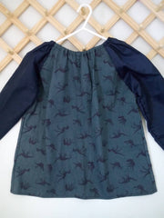 Art smocks child sizes long sleeve size 8