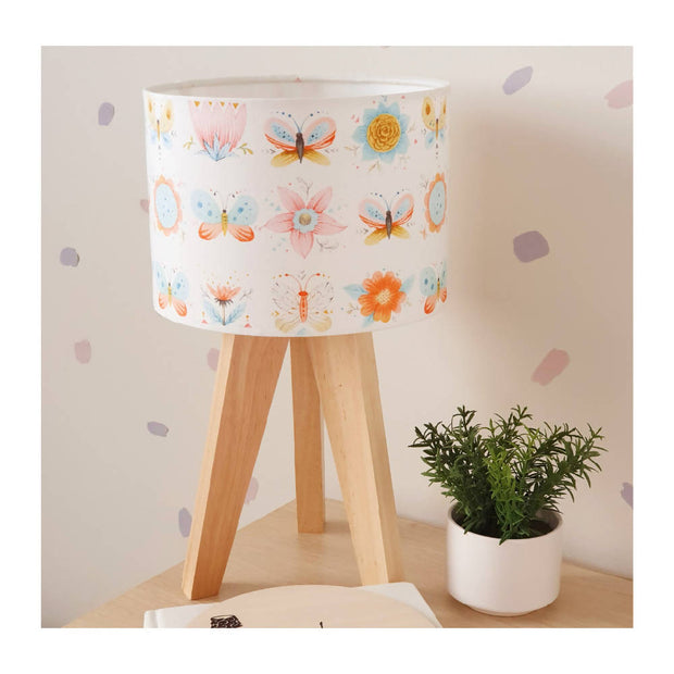 Lamp | Dreamy Butterflies