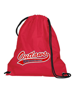 Outlaw Softball Augusta Sportswear - Cinch Bag - 1905