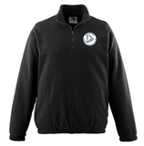 Brookings Figure Skating Club - Chill Fleece Half-Zip Pullover - 3530