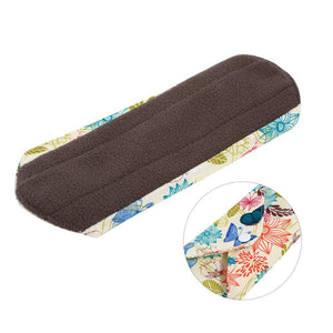 Bamboo Charcoal Cloth Sanitary Pad FULL KIT