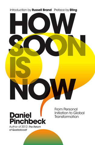 How Soon is Now