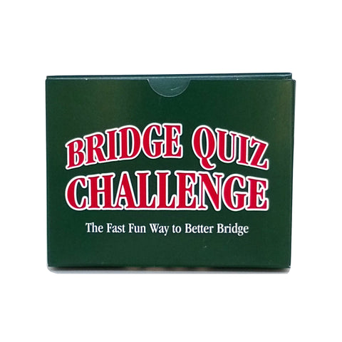 Bridge Quiz Challenge