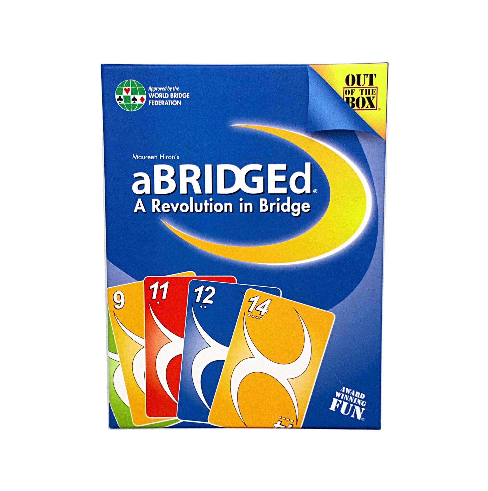 aBRIDGEd Game - OFFER