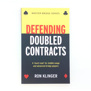 Defending Doubled Contracts Quiz Book