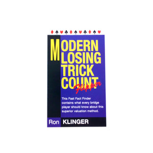 Modern Losing Trick Count Flipper