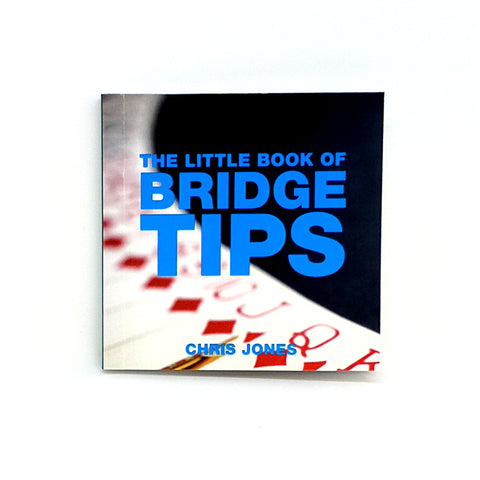 Little Book of Bridge Tips