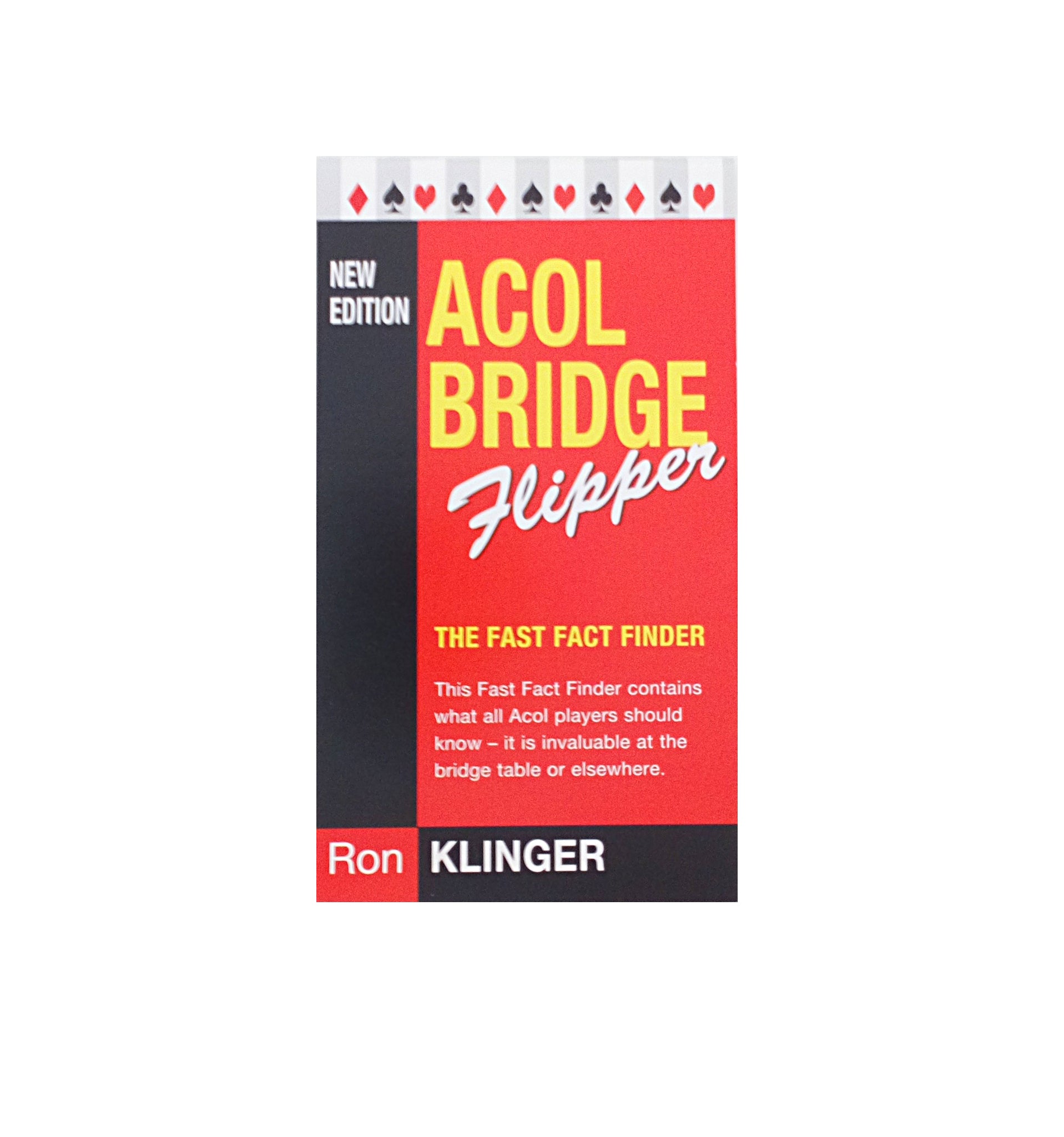 Acol Bridge Flipper