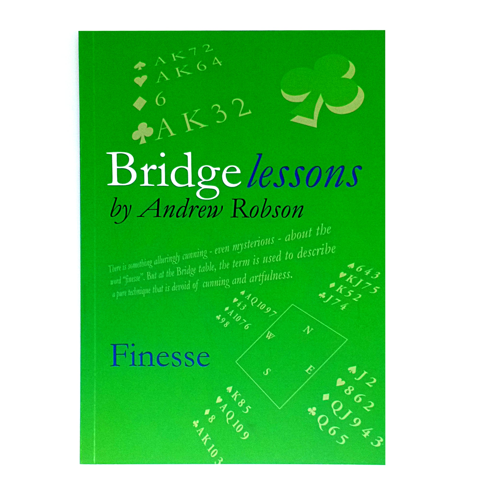Bridge Lessons: Finesse