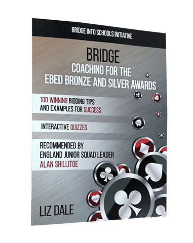 Bridge: Coaching for the EBED Bronze and Silver awards