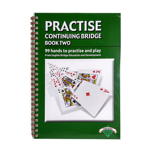 Practise - Continuing Bridge (A5 size)