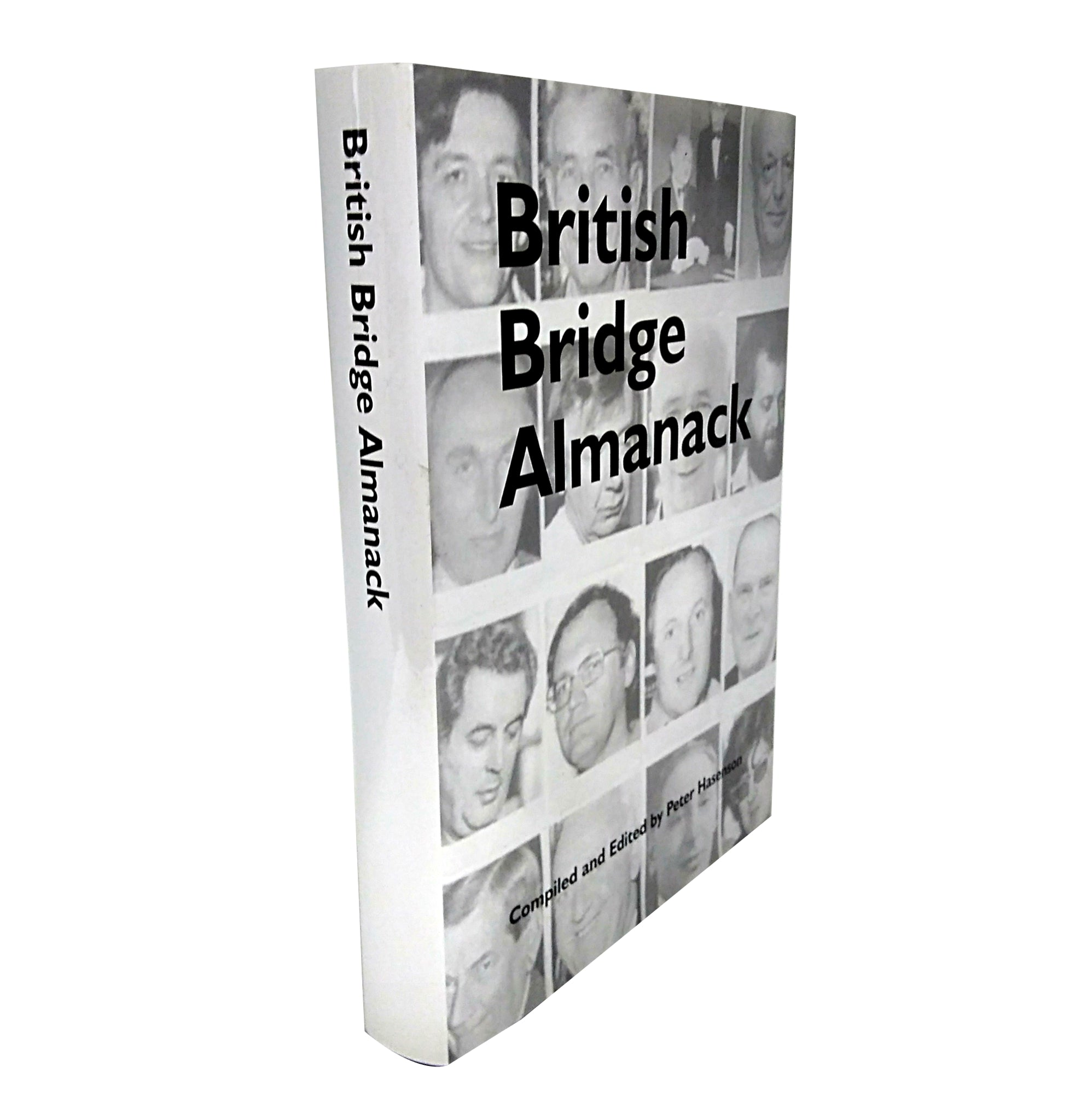 British Bridge Almanack