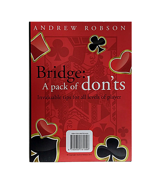 Bridge - A Pack of dos and don'ts