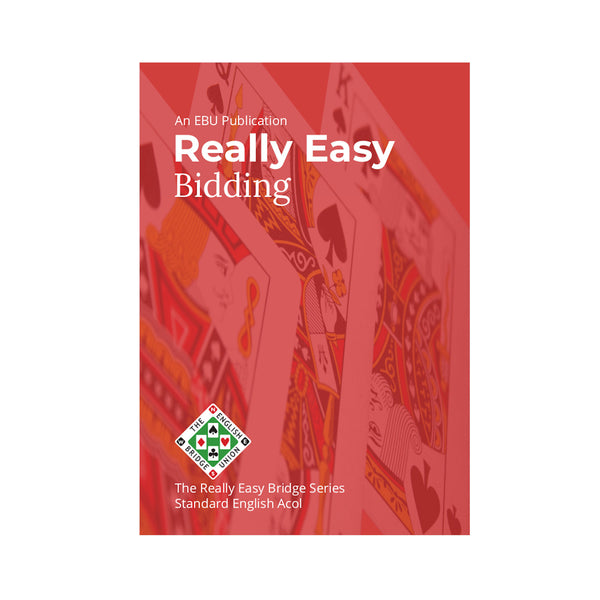 Really Easy Bidding - New Edition
