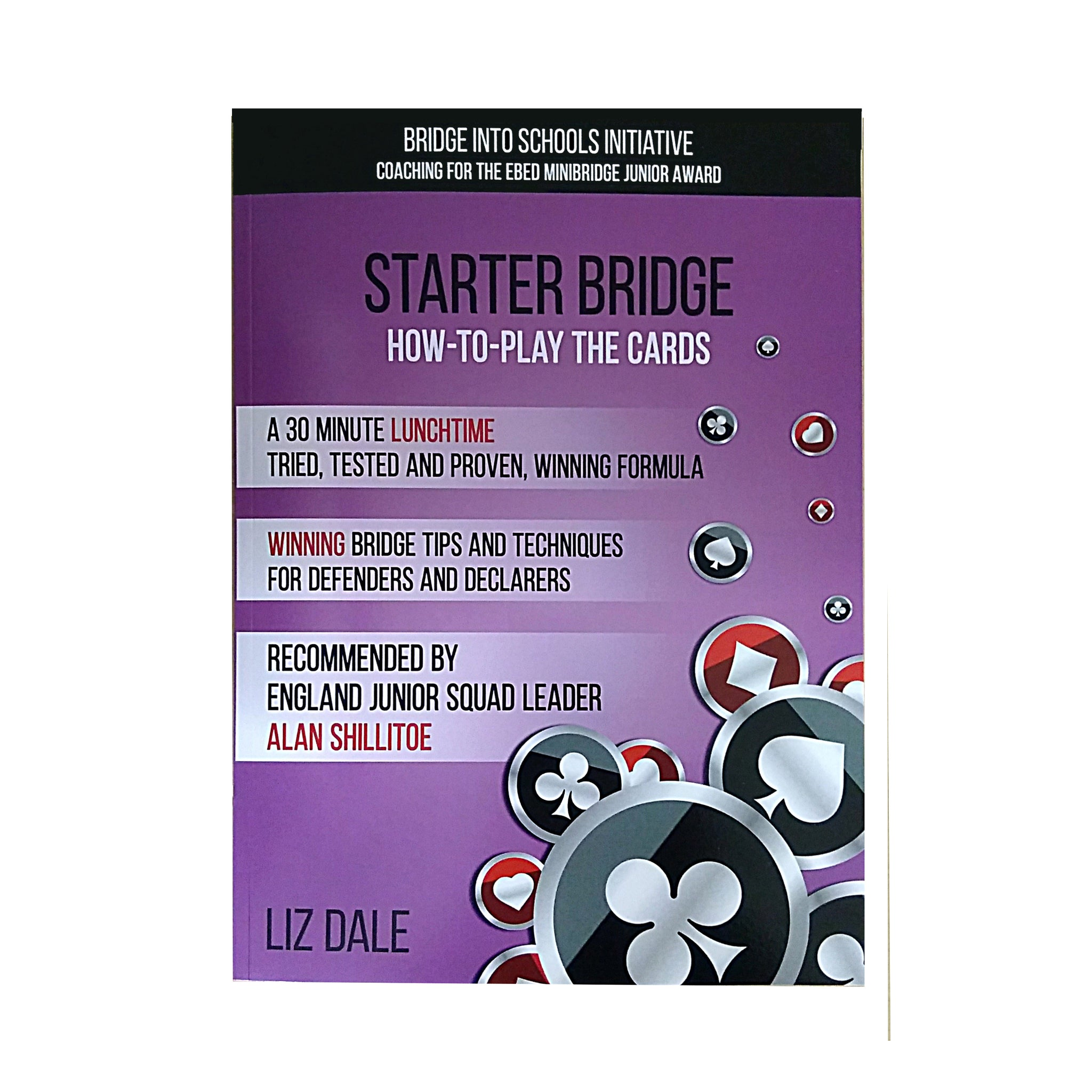 Starter Bridge - How to Play the Cards