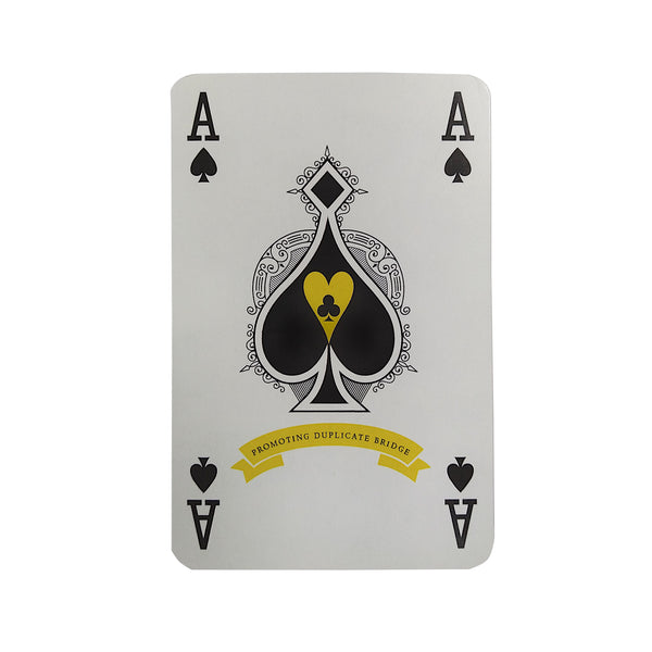 Bridge For Youth Charity Playing Cards