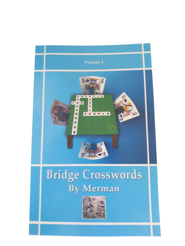 Bridge Crosswords - NEW