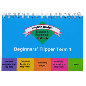 Beginners' Flipper - Term 1