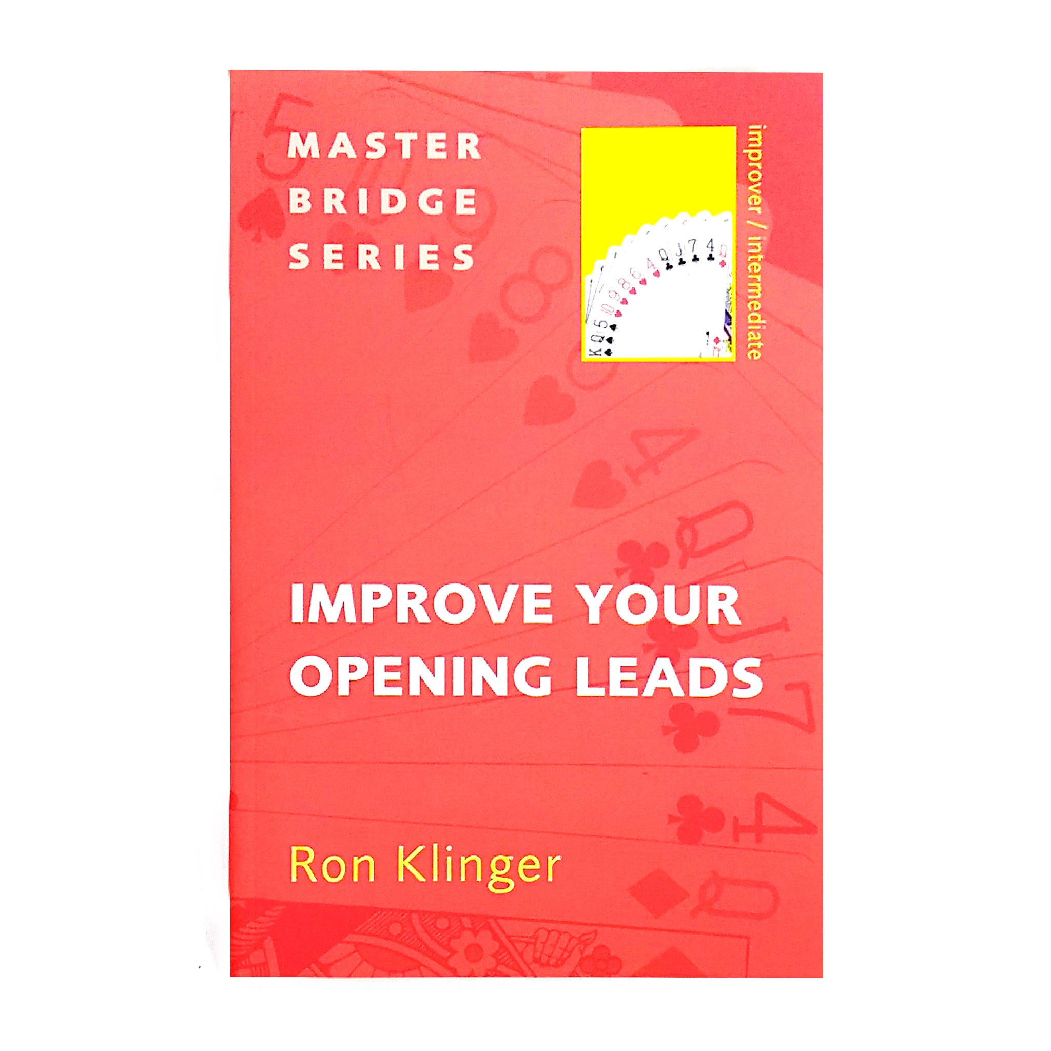 Improve your Opening Leads Quiz Book