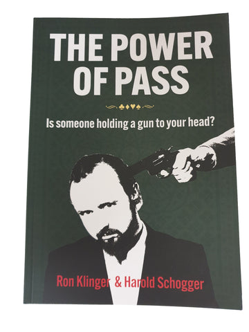 The Power of Pass - NEW
