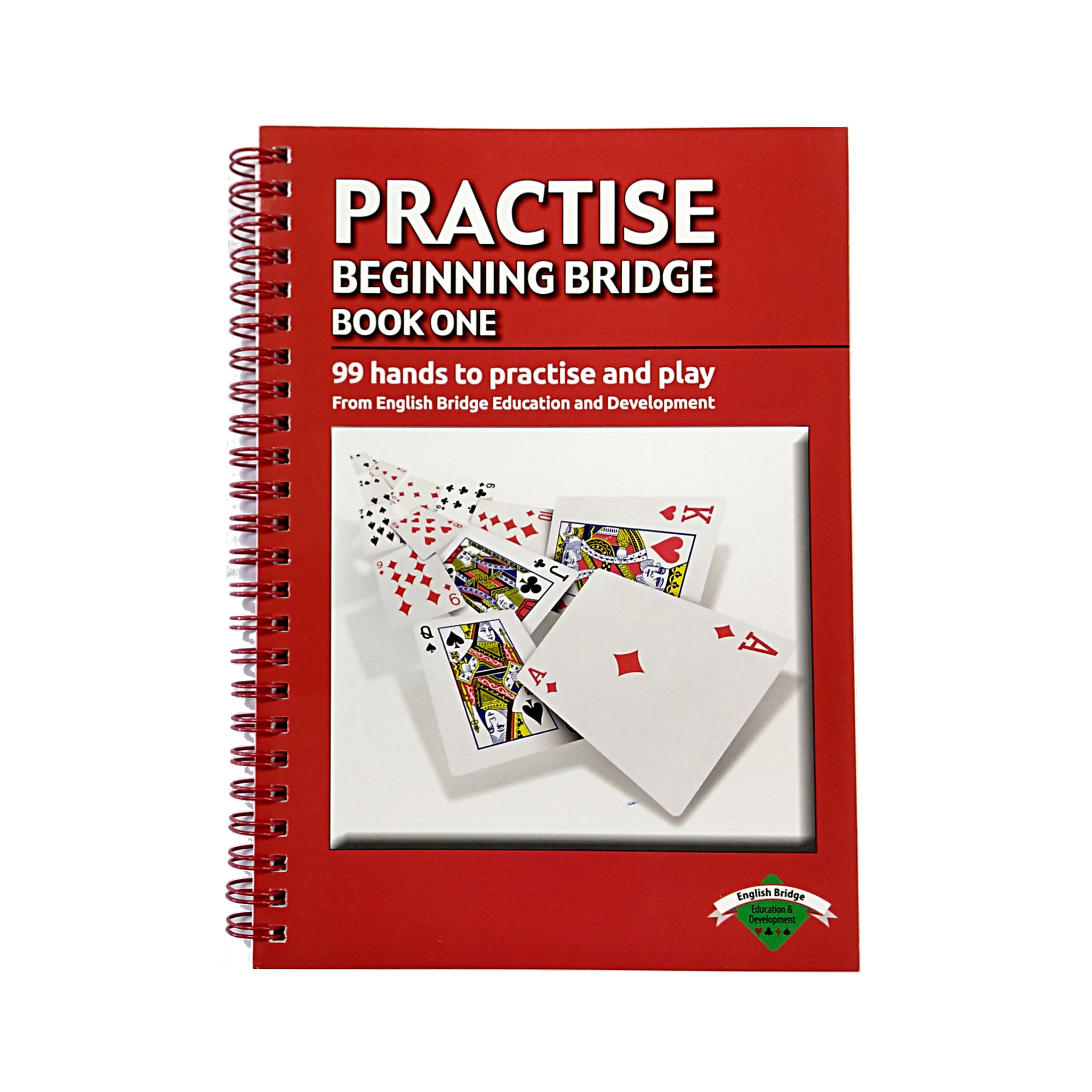 Practise - Beginning Bridge (A5 size) - OFFER