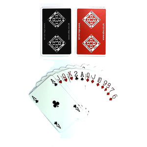 Superluxe Playing Cards:  Unboxed - One dozen