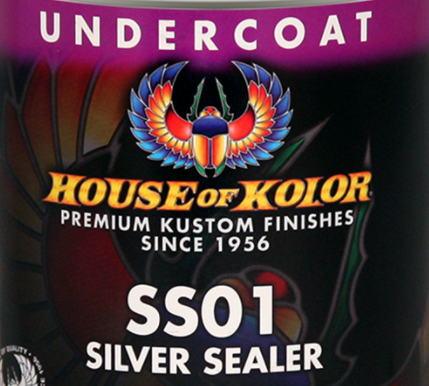 House Of Kolor Surface Prep Primers And Sealers House Of 1000 Kolors