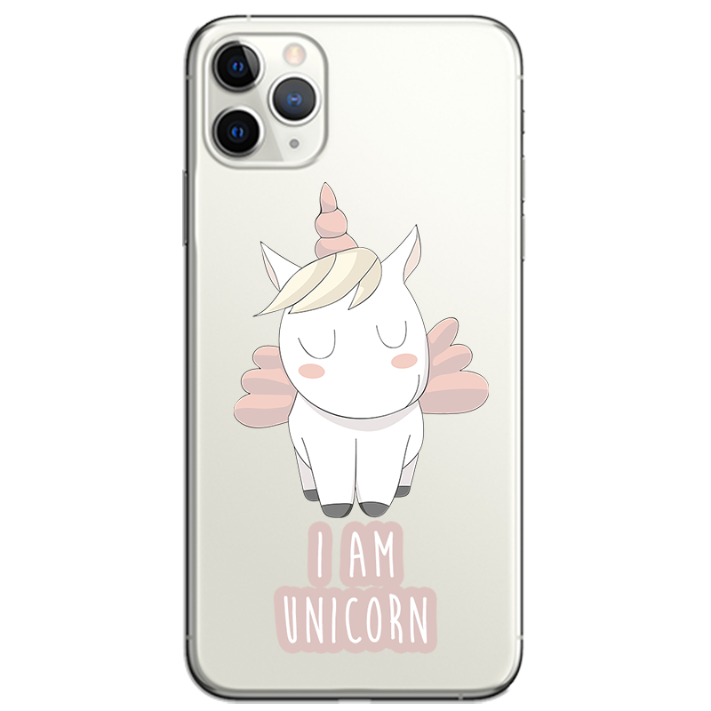 I'm am unicorn !