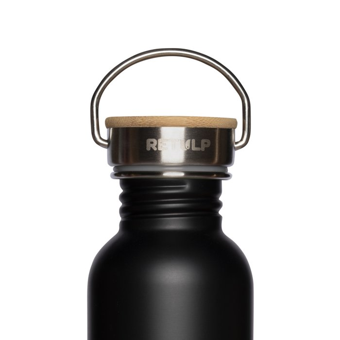 Urban Waterfles Black Night 750 ml