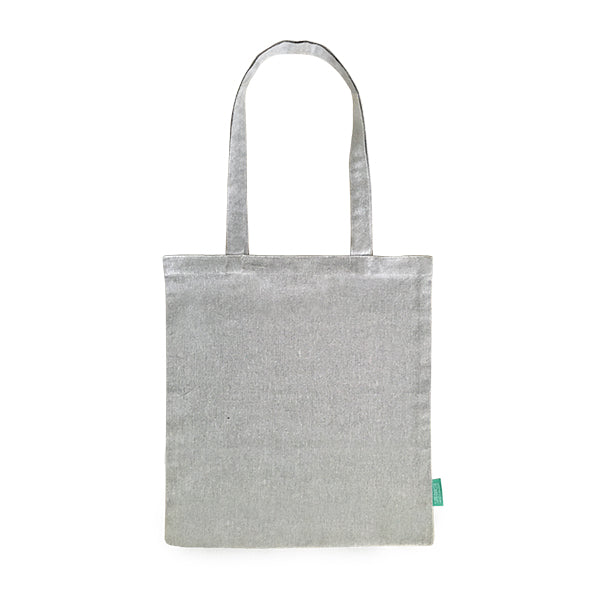 Shopper van recycled cotton