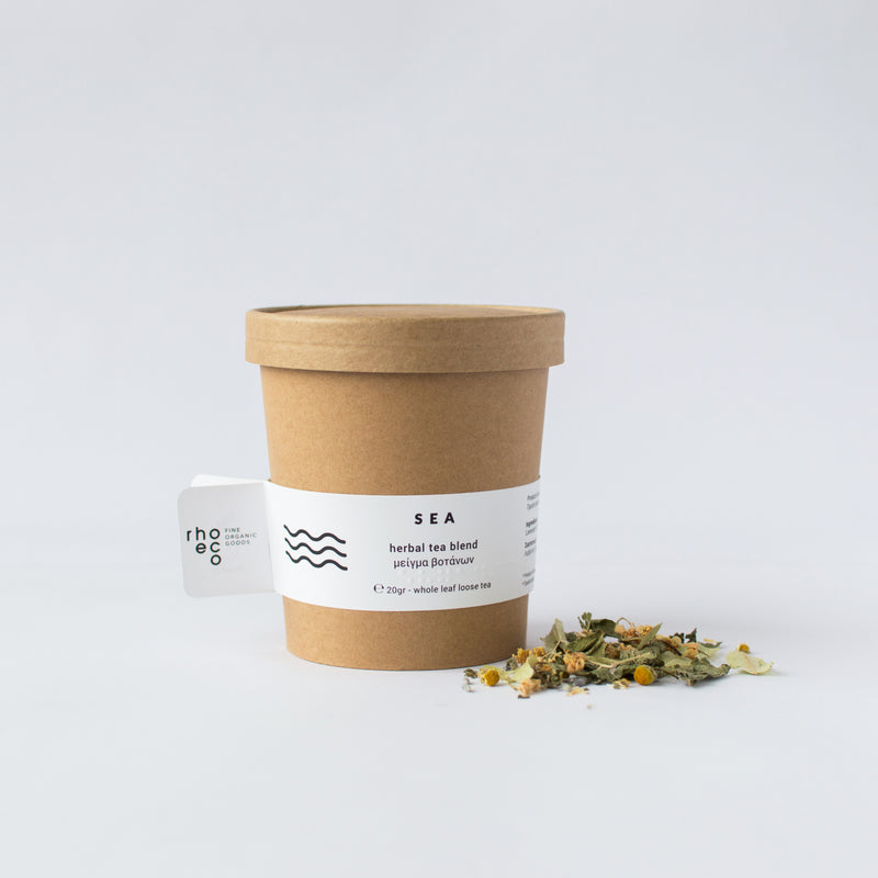 TEA GIFT for sustainable tealovers