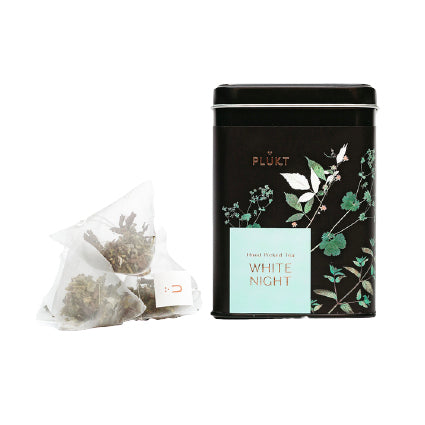 'White Night' tea - Bio