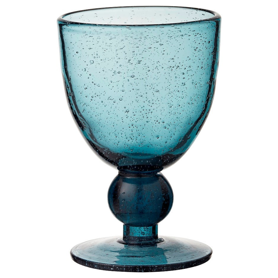 Agine white wine glass – Indigo