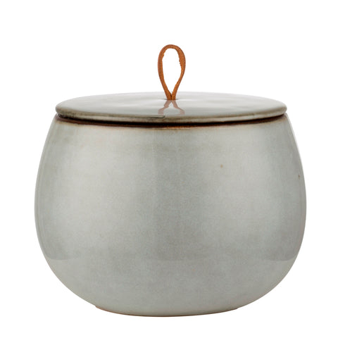 Amera storage jar – small - back in stock April, 2021