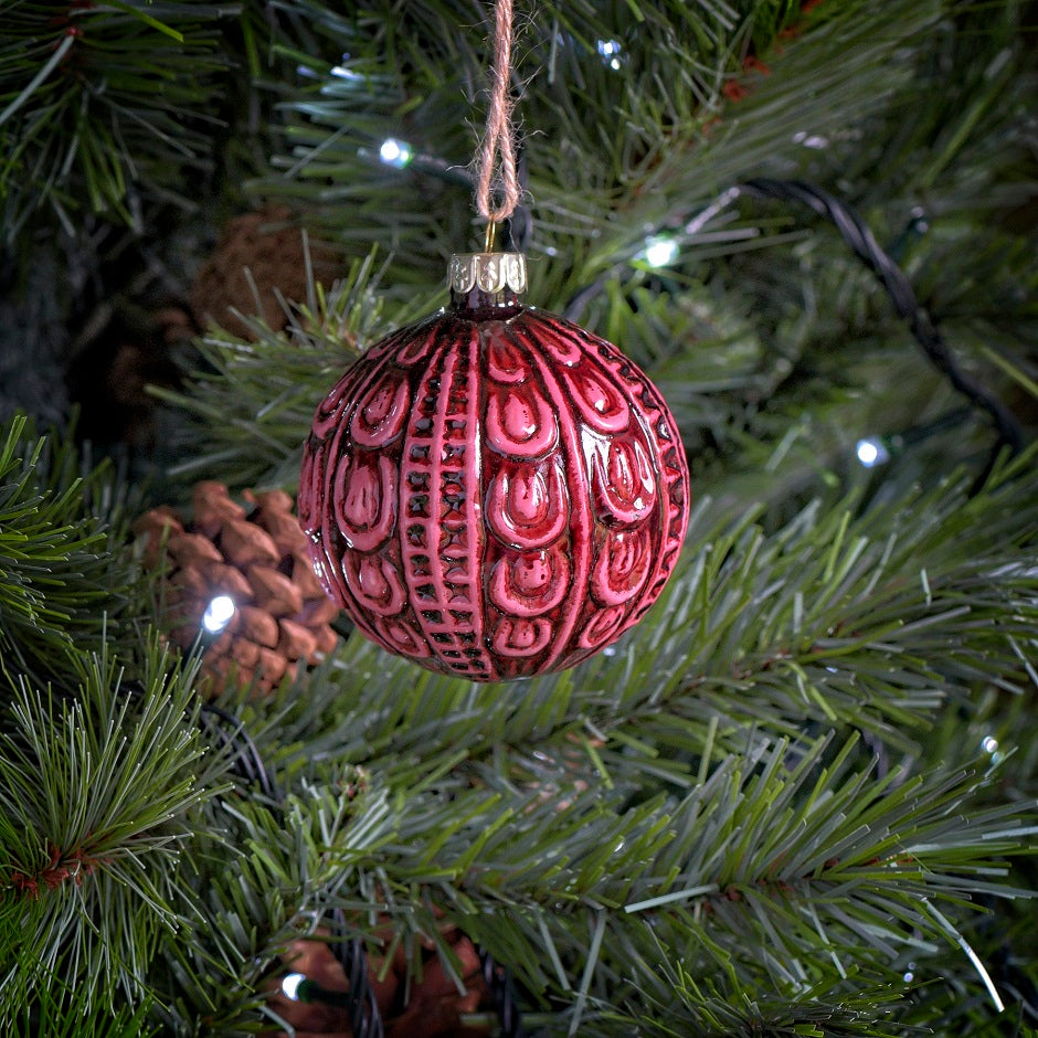 Anne bauble