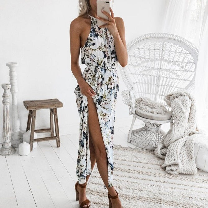 Naomi Sublime Dress