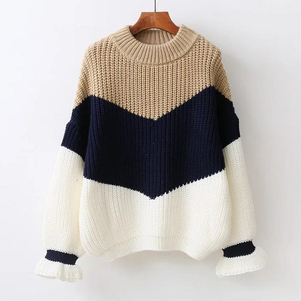 Snuggle Loose Sweater