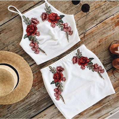 Lucy Embroidery Set