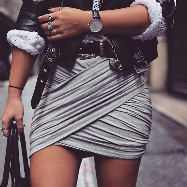 Jolene Pencil Skirt