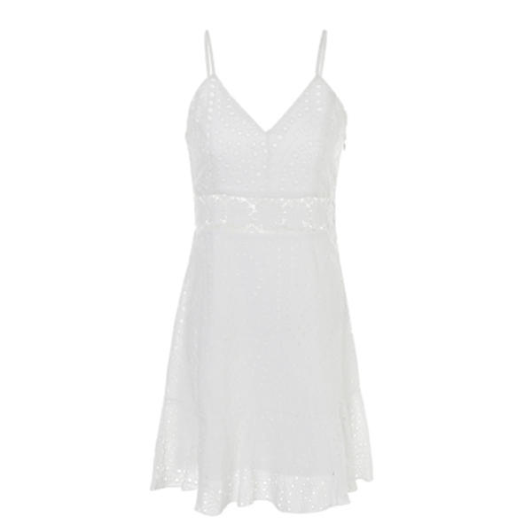 Dashy Hollow Out Dress