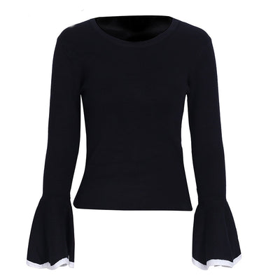 Margarette Bell Sweater