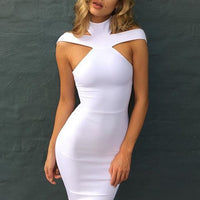 Pure Stupefy Dress