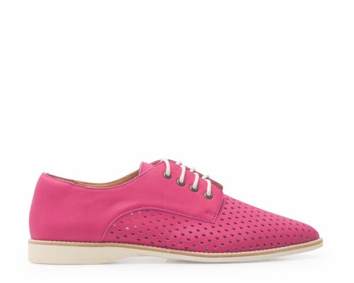 Madison Derby Punch - Fushia - bagsnboots - Converse - Rollie - Birkenstock - Shoes - Footwear - Wodonga - Corowa
