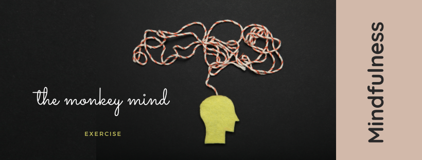 Mindfulness: The Monkey Mind