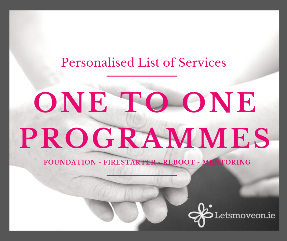 One to One Programmes