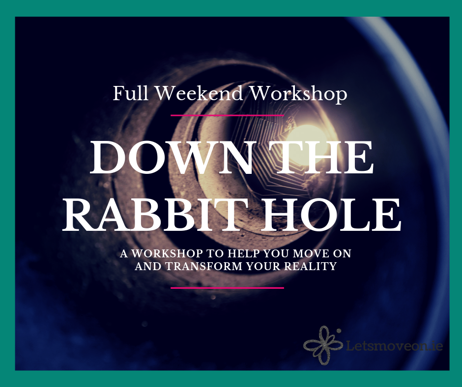 Down the Rabbit Hole - Weekend