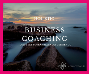 Holistic Business Coaching