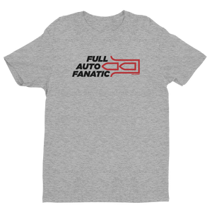 Full Auto Fanatic Tee