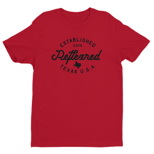 Reflexred Classy Tee
